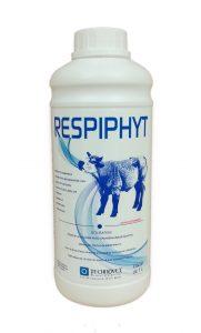 respiphyt bidon 1L Technovet - aliments complémentaires